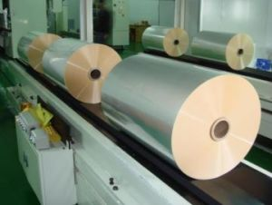 Retort Cast Polypropylene Film (R135) pictures & photos