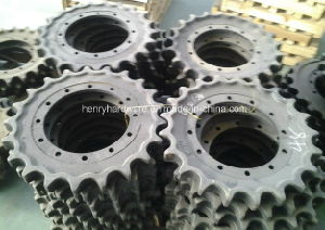 Mini Excavator Sprocket, Mini Driving Sprocker pictures & photos