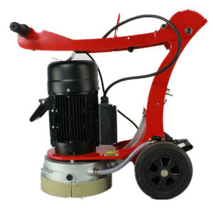 DFG-250 folding Dust Free Concrete Grinding Removes pictures & photos