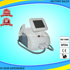 2017 New Portable IPL Shr+ Radio Frequency Skin Rejuvenation pictures & photos