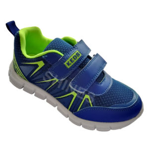 Kids Sport Shoes with Hot Carve Upper for Boys