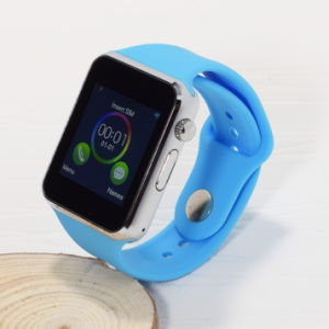 Bluetooth Smart Watch for Android Phone Support SIM/TF pictures & photos