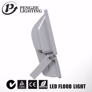 5300-7000k 120 Angle 70W LED Floodlights pictures & photos