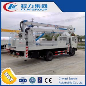 Dongfeng Duolika 14m High Altitude Operation Truck pictures & photos