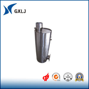 DPF Muffler Environment Protection Device pictures & photos