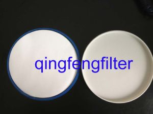 Hydrophobic and Hydrophilic PTFE Filter Membrane pictures & photos
