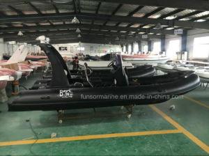 Fibergalss Hull Rib Boat (RIB-580) pictures & photos