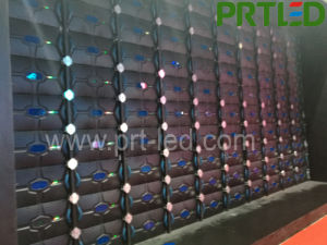 Double Data Backup Full Color Indoor LED Display of P1.25/P1.56/P1.875/P2.5 pictures & photos