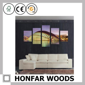 Modern Country Art Painting for Wall Decoration pictures & photos