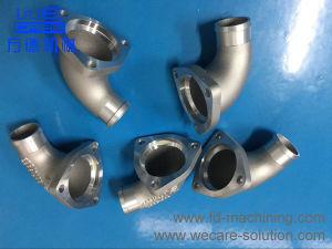 Aluminum Gravity Casting Parts
