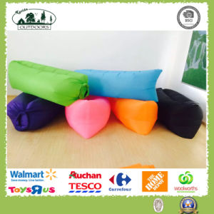 Lazy Sofa Airbed Sleeping Bag pictures & photos