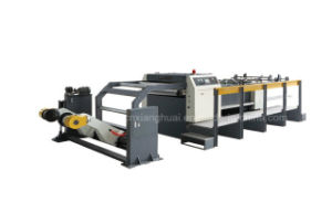 High Precision Paper Cross Cutting Machine pictures & photos