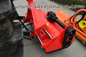 Tractor Heavy Duty Flail Mower Mulcher Efgch with Ce