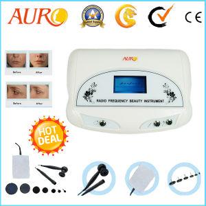 Portable Monopolar RF Skin Rejuvenation Wrinkle Remover Machine pictures & photos