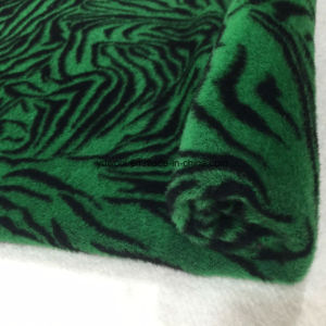 Three Colours Jacquard Fabric Wool Fabric Stock pictures & photos