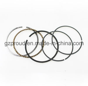Motorcycle Piston Ring High Quality Motorcycle Parts pictures & photos