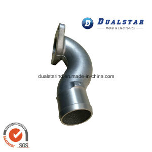 ODM Precision Casting Parts for Pipe Fitting Hardware pictures & photos