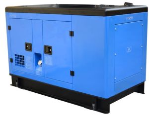 Top Quality Outdoor Using 24kw Silent Diesel Generator Bm24s pictures & photos