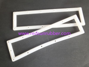 Custom Molded Square Rubber Gasket