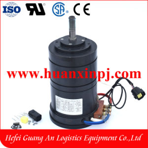 Forklift Parts AC Walking Motor Assembly for Ruyi Truck pictures & photos