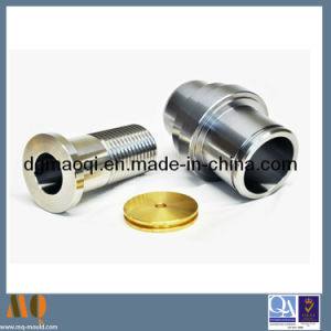 Customized Machine Components CNC Turning Parts (MQ124) pictures & photos