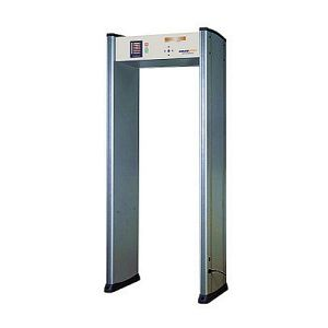 Highly Sensitive Walk-Through Metal Detector Cheap Sale pictures & photos