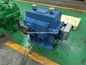 Gearbox, Geared Motor for Sugar Mills pictures & photos