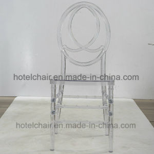 Wholesales Clear Acrylic Ghost Chair for Wedding pictures & photos