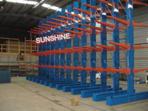 New Type Cantilever Racking pictures & photos