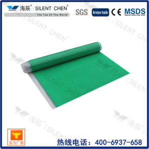 High-Quality 3mm IXPE silent Underlay with PE Foam pictures & photos