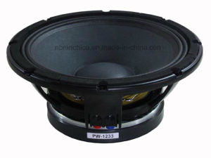 Lf Drivers 12 Inches 97dB Professional Speaker Pw1233-75 pictures & photos