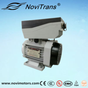 Three Phase Permanent Magnet Synchronous Motor Integrated Servo Motor (YVF-112) pictures & photos