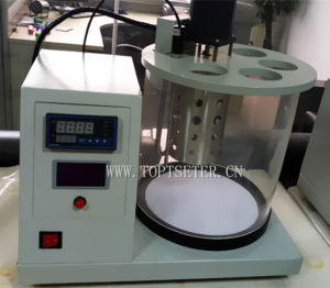 Easy Operated Digital Kinematic and Dynamic Viscosity Testing Equipment pictures & photos