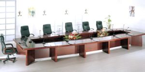 Glossy Conference Table/Conference Desk /Meeting Desk /Meeting Table (NS-NW117) pictures & photos