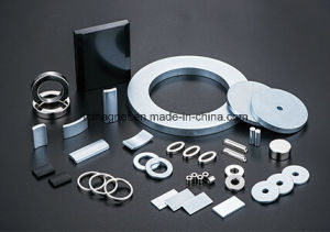 Wind Turbine Magnets Used in Rotors and Generators, with High Consistency pictures & photos