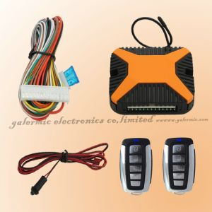 Car Auto Central Lock System with Remote Transmitter