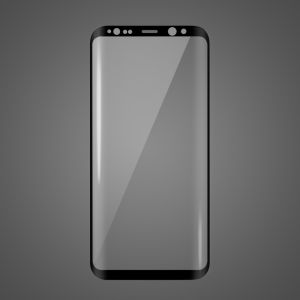 New 3D Curved Multicolor Tempered Glass Screen Protector Shield for Samsung Galaxy S8 S8 Plus
