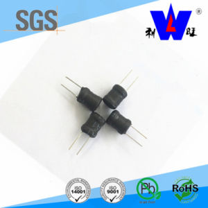 8X10 Drum Core Inductor with RoHS for LED pictures & photos