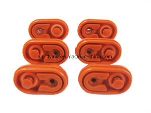 Hydraulic NBR / FKM / Silicone Valve Seal for Steam Machine pictures & photos