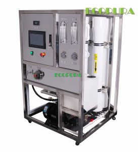 Reverse Osmosis Sea Water Desalination System / Purification Plant (SWRO-20000LPD) pictures & photos