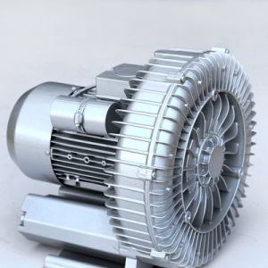0.4kw Aluminum Alloy Ring Blower pictures & photos