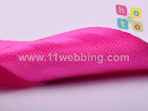 Nylon 5 Lines Car Seat Belt Webbing pictures & photos
