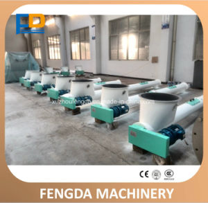 Outlet Screw Feeder (TWLL16) for Feed Conveying Machine pictures & photos