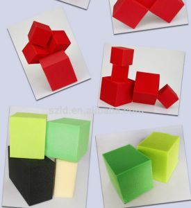 Package Foam / PU Foam Packaging pictures & photos