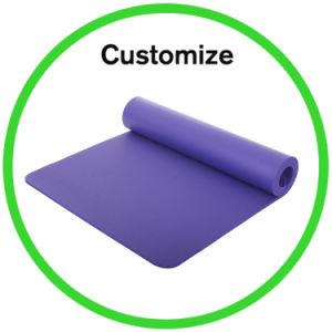 Custom OEM TPE PVC PU EVA Yoga Mat pictures & photos