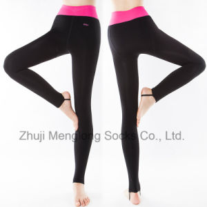 Lady Yoga Tights Comfortable Well Fit Tights