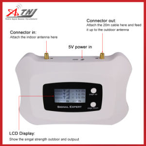 LCD Display 850MHz Call Phone Signal Repeater pictures & photos