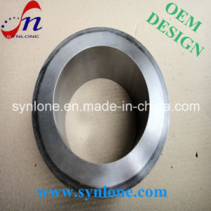 Investment Casting and Machining Stainless Steel Bushing pictures & photos