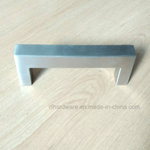 Stainless Steel Cabinet Handle RS020 pictures & photos