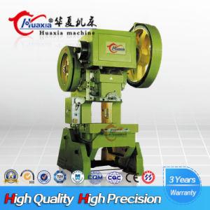 Huaxia Power Press Machine J23 pictures & photos